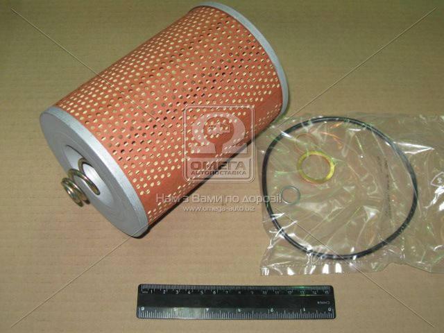 Фильтр масляный (сменный элемент) (TRUCK) (Производство Knecht-Mahle) OX71D