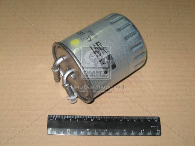 Фильтр топливный (Производство Knecht-Mahle) KL155/1, ADHZX