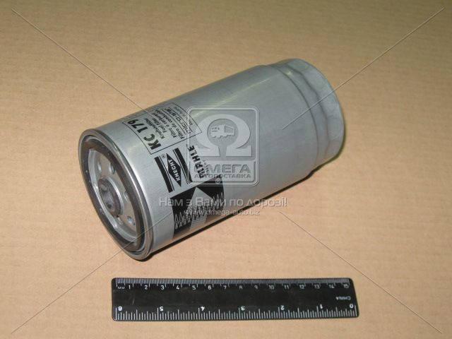 Фильтр топливный (Производство Knecht-Mahle) KC179, ABHZX