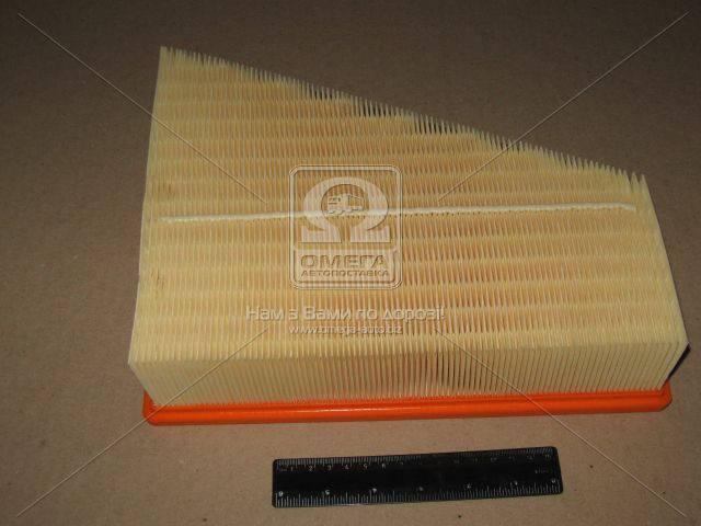 Фильтр воздушный (Производство Knecht-Mahle) LX1885, ACHZX