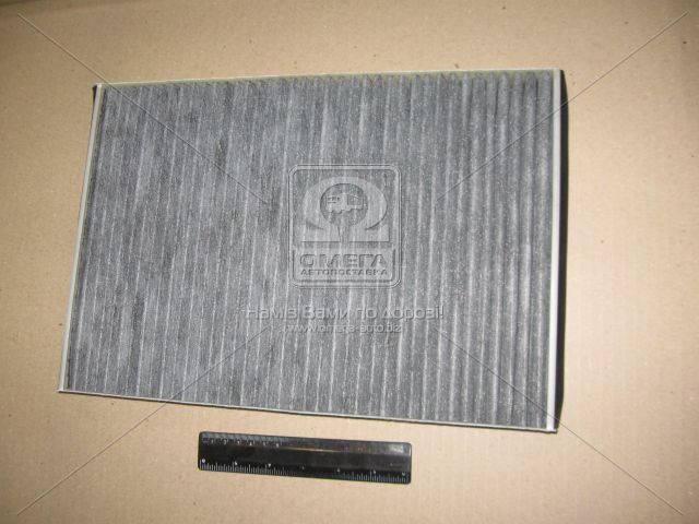 Фильтр салона (Производство Knecht-Mahle) LAK307, ACHZX