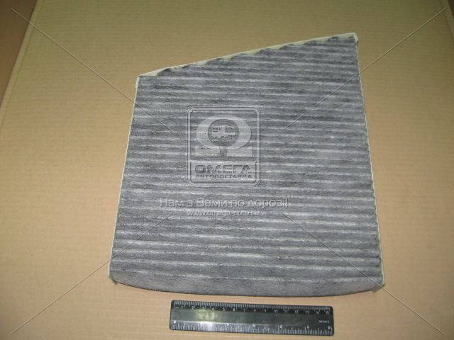 Фильтр салона (Производство Knecht-Mahle) LAK156