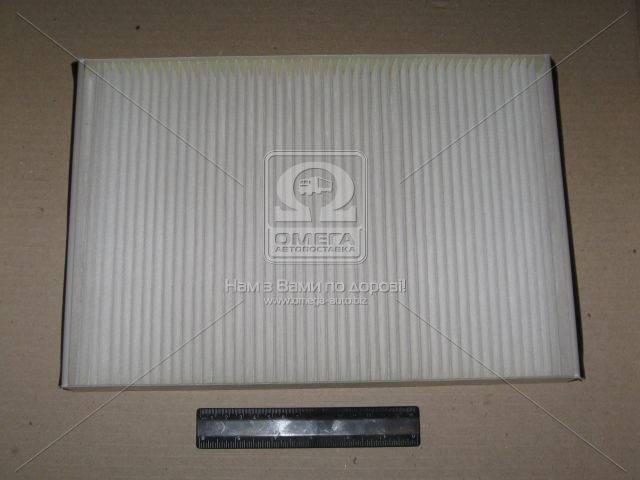 Фильтр салона (Производство Knecht-Mahle) LA307, ABHZX