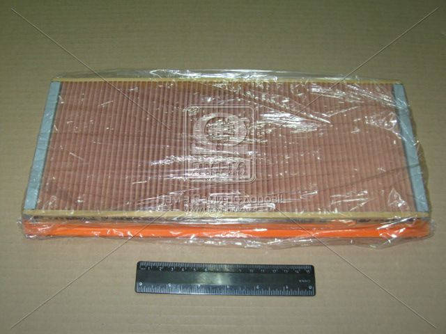 Фильтр воздушный (Производство Knecht-Mahle) LX1518