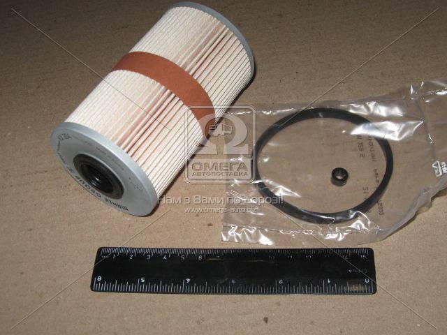 Фильтр топливный (сменный элемент) (Производство Knecht-Mahle) KX204D, ACHZX