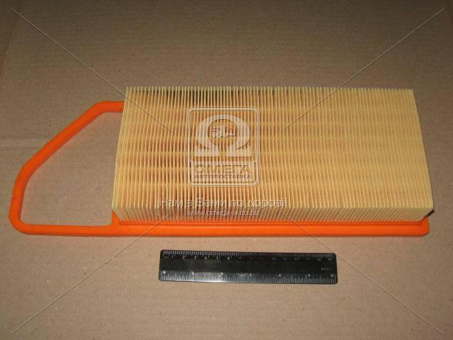 Фильтр воздушный (Производство Knecht-Mahle) LX1282, ACHZX