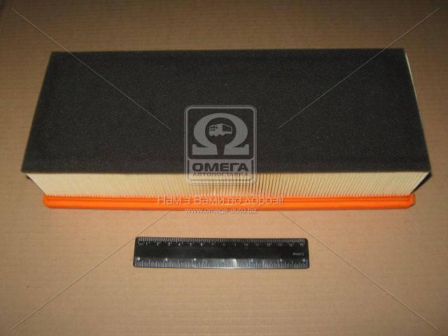 Фильтр воздушный (Производство Knecht-Mahle) LX1482