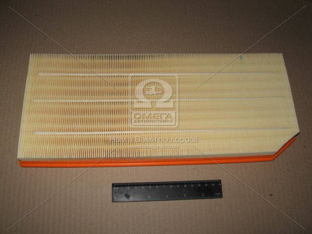 Фильтр воздушный (Производство Knecht-Mahle) LX1262, ACHZX