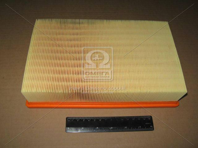 Фильтр воздушный (Производство Knecht-Mahle) LX1596, ACHZX