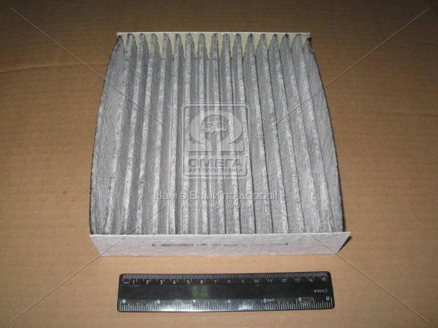 Фильтр салона (Производство Knecht-Mahle) LAK251, ACHZX