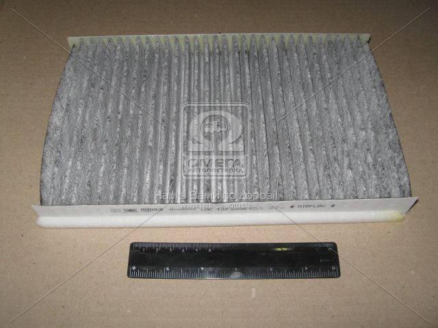 Фильтр салона (Производство Knecht-Mahle) LAK138
