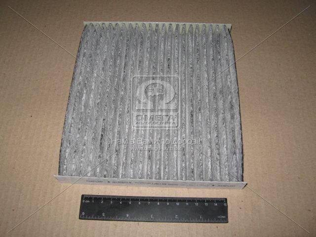 Фильтр салона (Производство Knecht-Mahle) LAK158