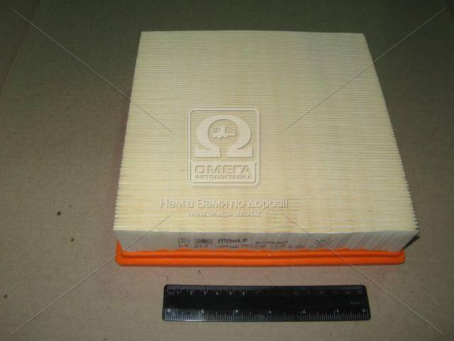 Фильтр воздушный (Производство Knecht-Mahle) LX312, ADHZX