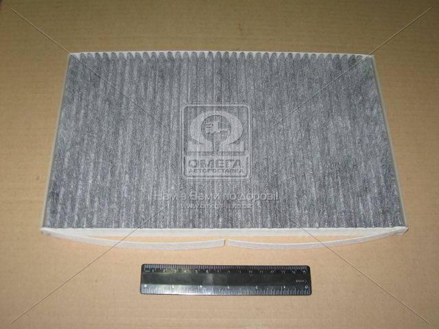 Фильтр салона (Производство Knecht-Mahle) LAK58
