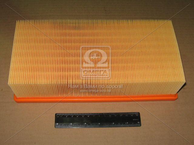 Фильтр воздушный TOYOTA AVENSIS 2.0 TD 97-03 (производство Knecht-Mahle) (арт. LX979), rqc1