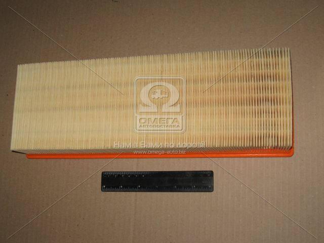 Фильтр воздушный (Производство Knecht-Mahle) LX997, ACHZX