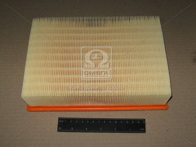 Фильтр воздушный (Производство Knecht-Mahle) LX435/1, ABHZX