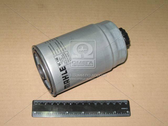 Фильтр топливный (Производство Knecht-Mahle) KC140