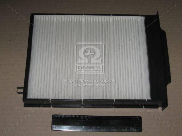 Фильтр салона (Производство Knecht-Mahle) LA175