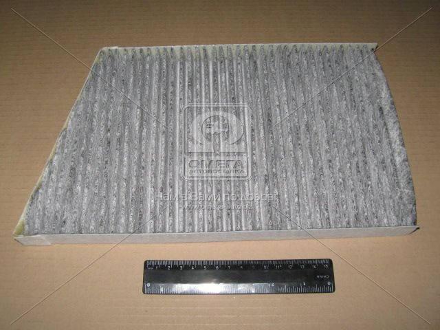 Фильтр салона (Производство Knecht-Mahle) LAK129, ADHZX