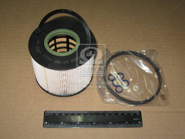 Фильтр топливный (сменный элемент) (Производство Knecht-Mahle) kx192D