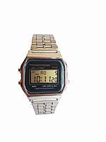 Часы мужские   электронные на браслете  044-2