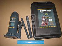 Домкрат 6т гидравлический, пластик H 215 /400 , ACHZX