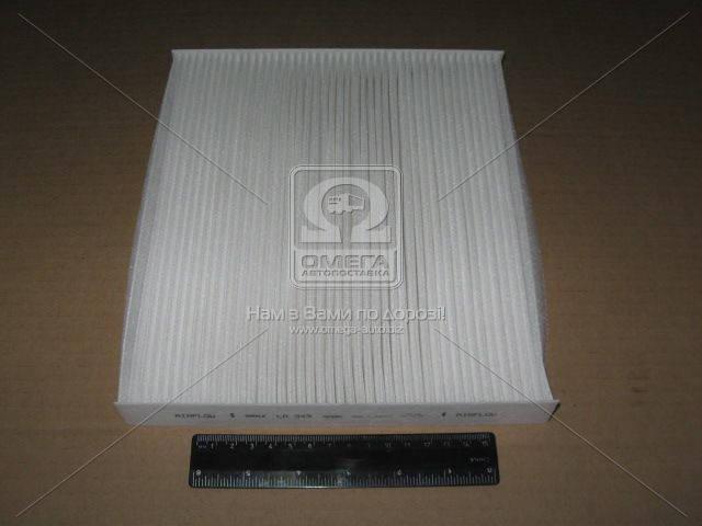 Фильтр салона (Производство Knecht-Mahle) LA343, ABHZX