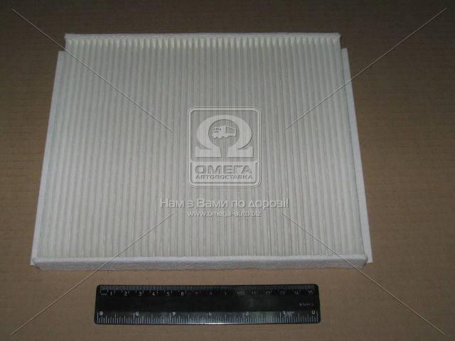 Фильтр салона (Производство Knecht-Mahle) LA361, ACHZX