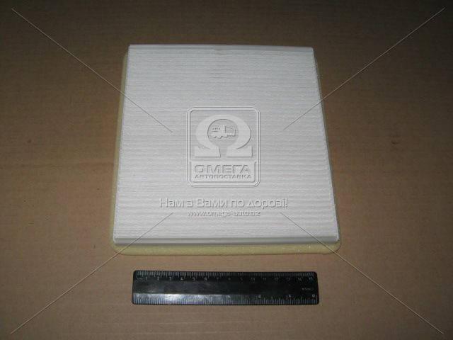 Фильтр салона (Производство Knecht-Mahle) LA109