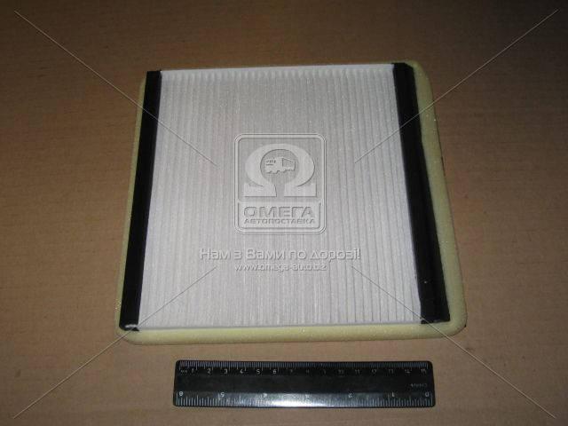 Фильтр салона (Производство Knecht-Mahle) LA8