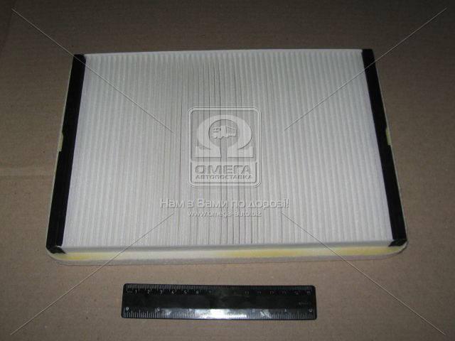 Фильтр салона (Производство Knecht-Mahle) LA75