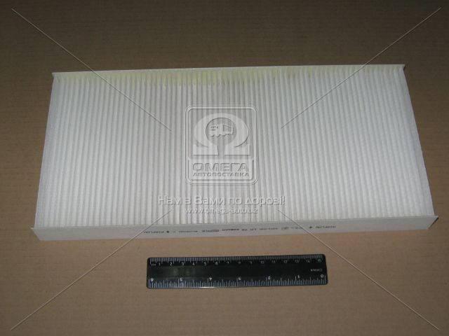 Фильтр салона (Производство Knecht-Mahle) LA78