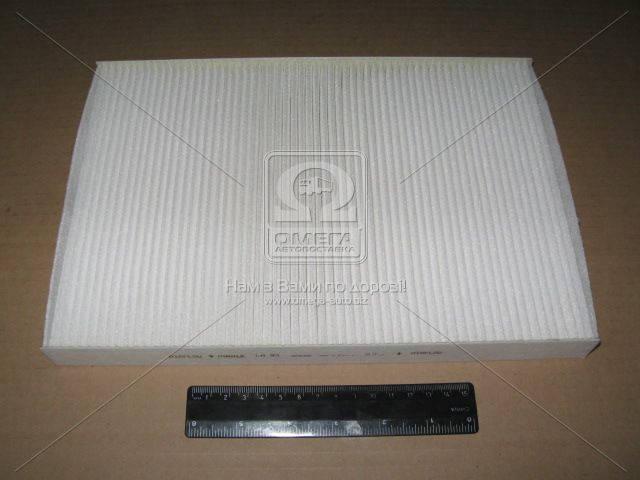 Фильтр салона (Производство Knecht-Mahle) LA93