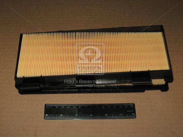Фильтр воздушный (Производство Knecht-Mahle) LX824, ACHZX