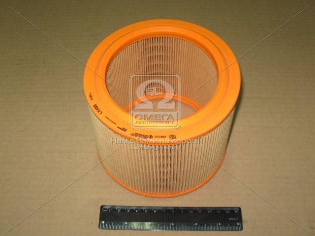 Фильтр воздушный (Производство Knecht-Mahle) LX486