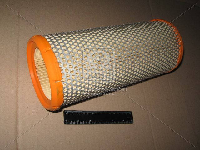 Фильтр воздушный (Производство Knecht-Mahle) LX147, ACHZX