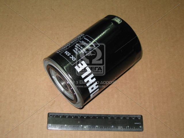 Фильтр масляный (производство Knecht-Mahle) (арт. OC526), rqx1