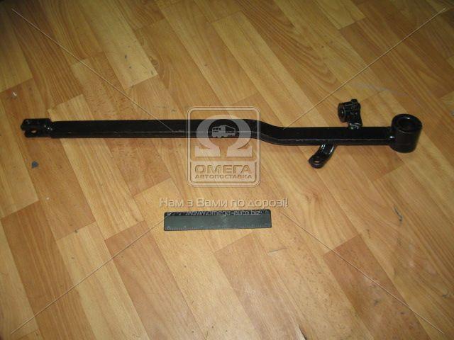 Педаль сцепления в сборе МТЗ 80,82 под УК (производство МТЗ) (арт. 85-1602015-Б), AEHZX