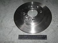 Диск тормозной DACIA, RENAULT передний (Производство TRW) DF1013, ADHZX