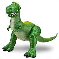 История Игрушек Динозавр Рекс Говорящий Игрушка