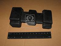 Подушка рессоры передней УАЗ  451Д-2902430