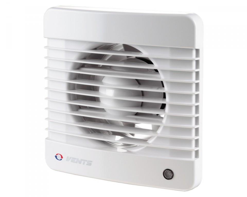Осевой вентилятор ВЕНТС 150 М К пресс