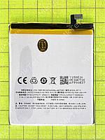 Аккумулятор BT15 Meizu M3S 3020mAh Оригинал Китай