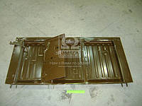 Борт задней УАЗ 469(31512) () (Производство УАЗ) 469-5604010-95