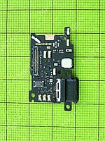 Плата разъема USB Type-C Xiaomi Mi6 Оригинал