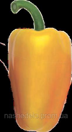 Семена перца сладкого Триело F1 1000 семян Rijk Zwaan