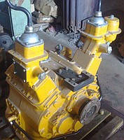 Коробка передач КПП Т-130,Т-170,ЧТЗ, (50-12-12)