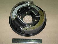 Щит тормоза ВАЗ 2108 задний левый (Производство ВИС) 21080-350201111