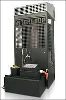 Печь INTERLOOP hp-125 на отработанном масле